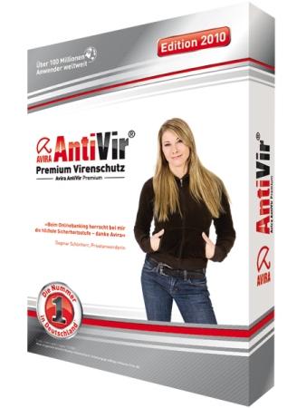 Avira Antivir Personal ru 9.0.0.13 скачать бесплатно - антивирус Авира -Free Avira Antivir Personal 9.0.0.13